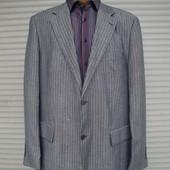 Финальная распродажа мужских пиджаков! Мужской пиджак Zara большого размера