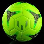 Мяч футбольный Adidas Messi soccer ball q2 AC5525. оригинал.