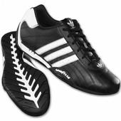 Adidas goodyear adi racer кожаные кроссовки 39. 5