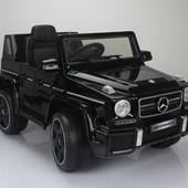 Детский электромобиль Mercedes G63 Amg T-7911