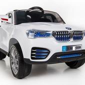 Детский электромобиль ВМВ T-7812