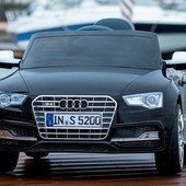 Детский электромобиль Audi S5 T-796