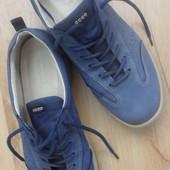 Туфли-кроссовки Ecco, размер 38
