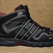 Adidas Terrex gtx mid ботинки, кроссовки трекинговые. Оригинал! 40 р.