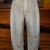 Индийские штаны для йоги или танцев 50 р.