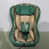 Детское автокресло Tilly Corvet T-521 от 0  до 18 кг
