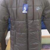 Распродажа!!! Новая теплая куртка последний размер