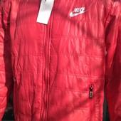 Распродажа!!! Новые деми куртки последние размеры