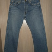 "джинсы ""Leе""  W33 L32 пояс94см"