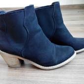 стильные ботинки NEXT