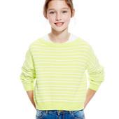 Новый модный укороченный свитерок M&S
