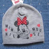 Шапочка демі C&A 4-7, 8-12 років Minnie Mouse