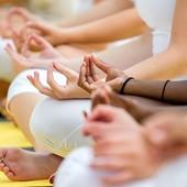 Йога индийский инструктор