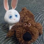 Игрушки ,,Секреты домашних животных