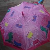 Зонт Свинка Пеппа