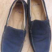 Туфли Clarks, размер UK8G.