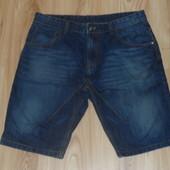 продам джинсові шорти чоловічі, розмір L