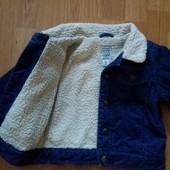 Оld Navy (Америка) .Весенняя куртка - пиджак для девочки и мальчика