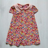 Яркая блуза для девочки. TU. Размер 6 лет