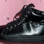 34 35 Стильные немецкие ботинки для модных