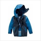Детская теплоизоляционная курточка термо , от TCM Tchibo, р. 86/92