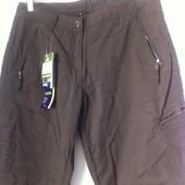 Демисезонные спортивные брюки Crane р.40