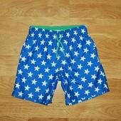 Tropikal Beach (9 лет) легкие шорты для мальчика