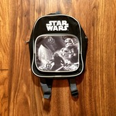 "Новый рюкзак ""Star Wars"""