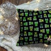 Декоративная интерьерная подушка Литл Элиенс