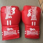 Боксёрские перчатки Lonsdale оригинал