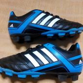 Бутсы-копы Adidas adiFit оригинал р.30