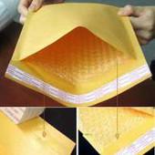 Бандерольные пакеты конверты с воздушной прослойкой