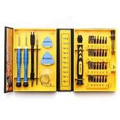 Многофункциональный набор инструментов K-Tools 38 в 1