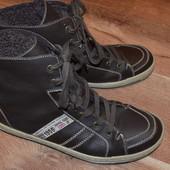 Деми ботинки Rieker 44 р., 29.5 см