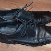Туфли мужские Rieker 45 р., 29.5 см