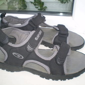 мужские сандали босоножки Hi-Tec р. 10 , 28.5 см