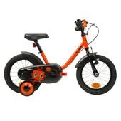 Детский велосипед B'twin Франция для самых маленьких