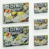 Раскопки динозавров Dino Paleontology 2-а динозавра в одной коробке, Данко тойс