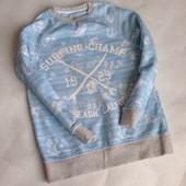 Реглан, кофта, свитшот Matalan на 8-9 лет для мальчика
