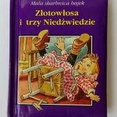 Книжка для детей  на польском языке