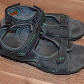 Спортивные сандали 41 р., 26.5 см