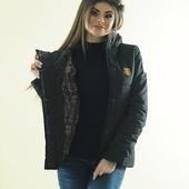 Женская куртка весна-осень 42-54р