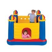 Игровой надувной батут Замок