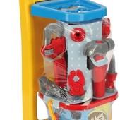 Набор Маленький механик,ТМ Wader Арт: 10776