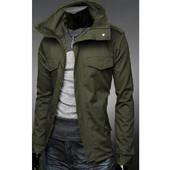 Куртка 314олива