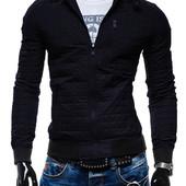 Куртка 1907черная