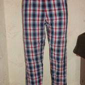 !!!На брони!!!Штаны пижамные мужские,размер L
