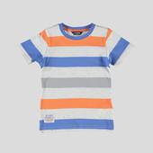 16-6 Детская Футболка для мальчика / одежда Турция / дитяча футболка