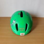 Шлем  каска Skid lid на 4-12 лет