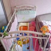 Детская Кровать Geoby!